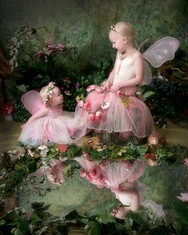 Gorgeous Fairy Photography