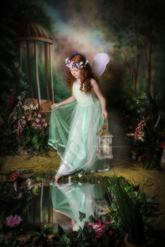 Fairy Experience